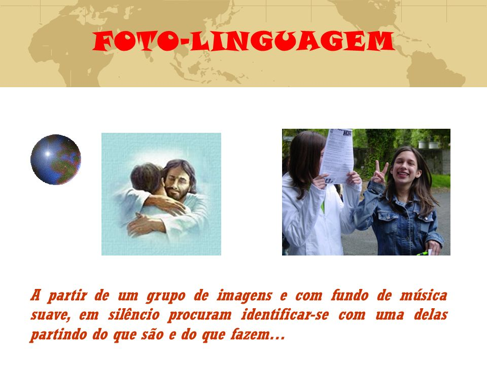 FOTO-LINGUAGEM