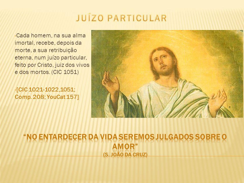 JUÍZO PARTICULAR