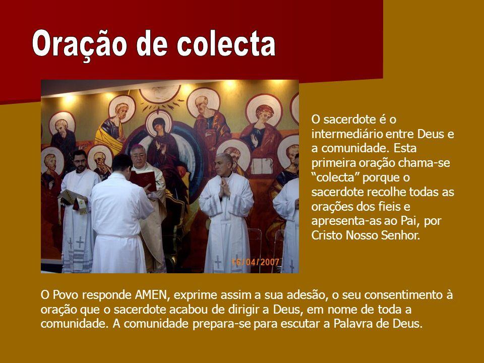 Oração de colecta