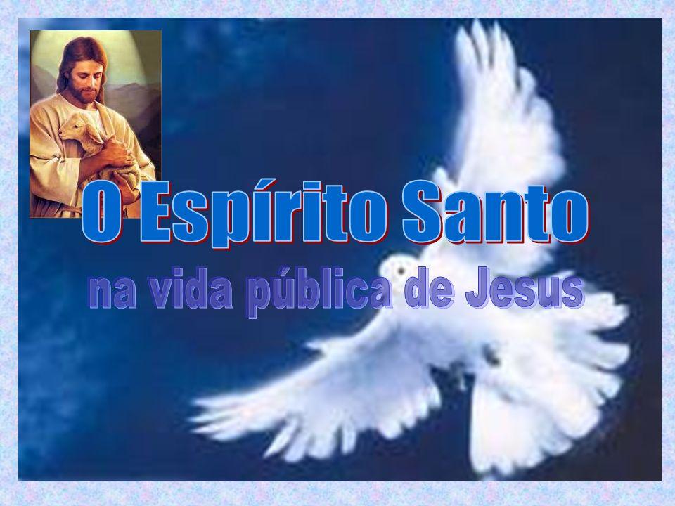 na vida pública de Jesus