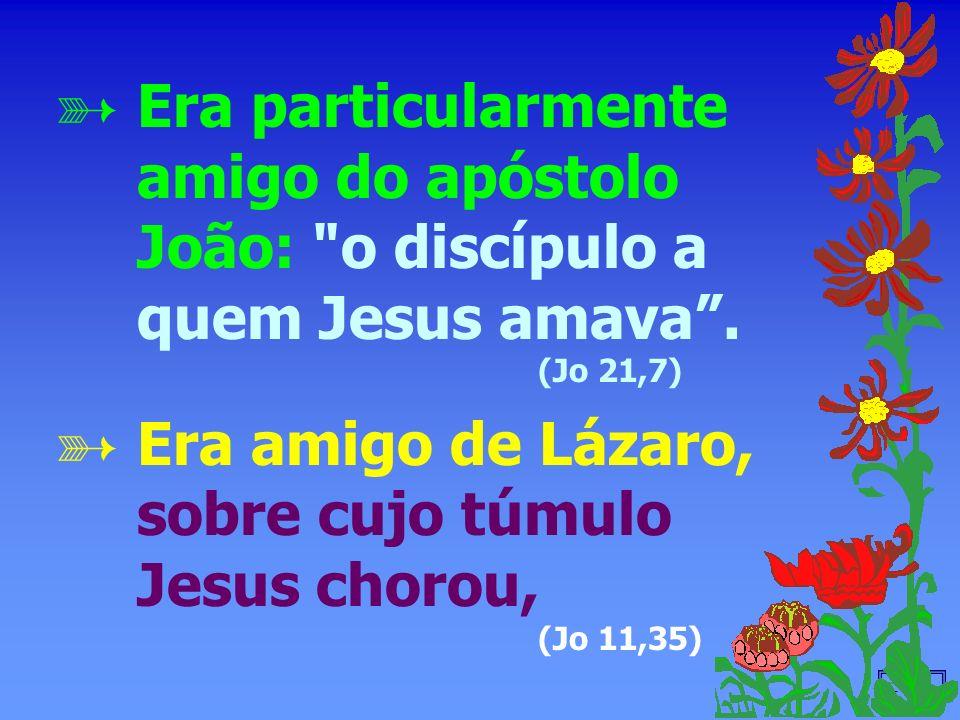 sobre cujo túmulo Jesus chorou,