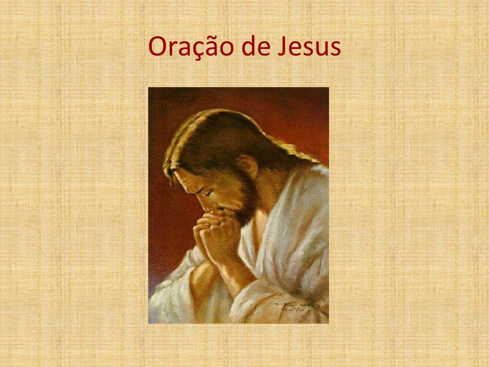 Oração de Jesus