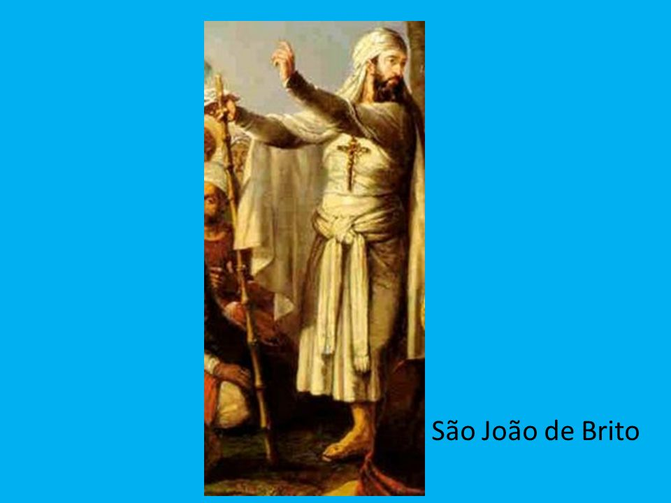 São João de Brito