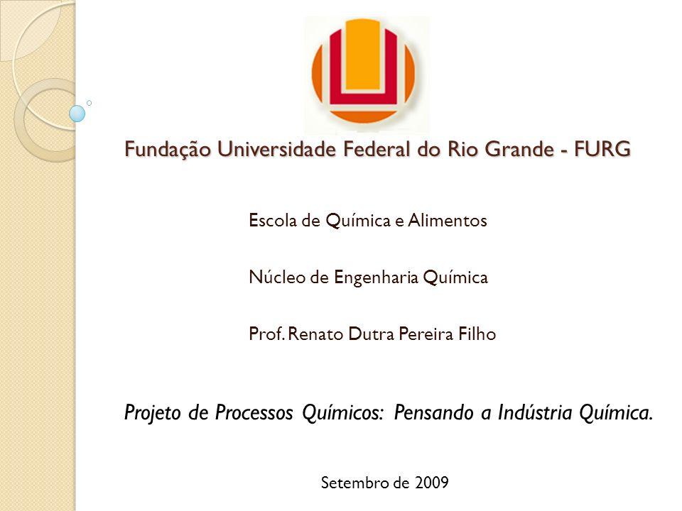 Fundação Universidade Federal do Rio Grande - FURG