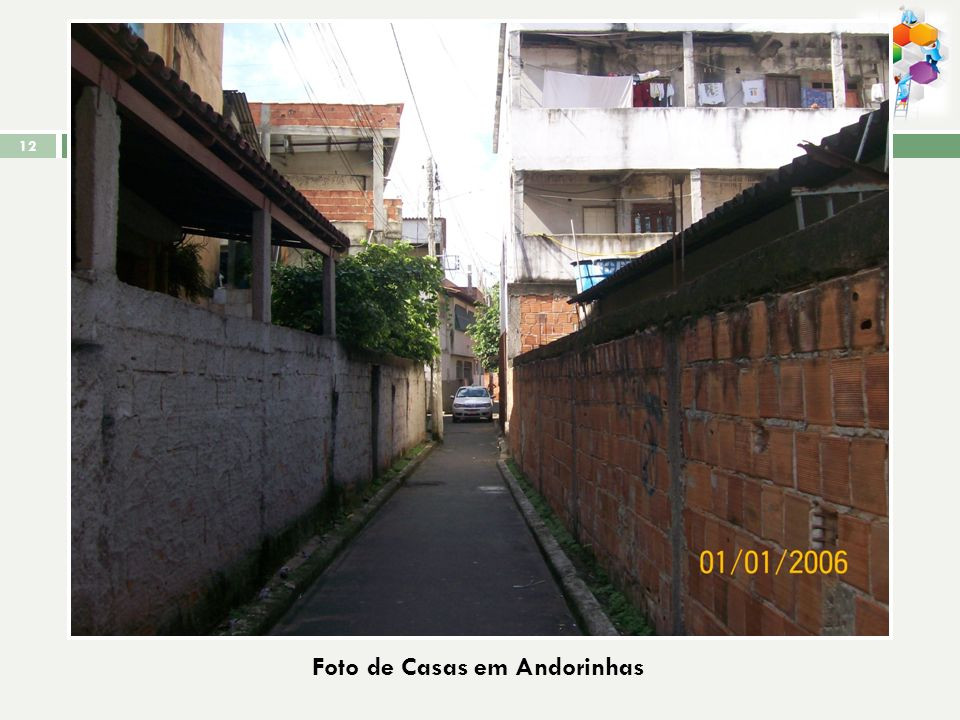 Foto de Casas em Andorinhas