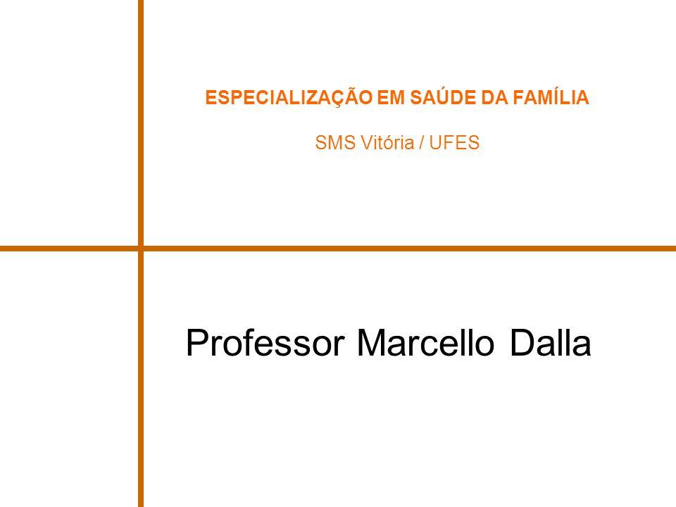 Professor Marcello Dalla