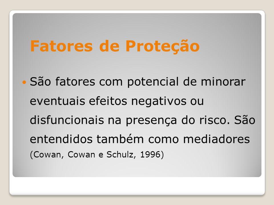 Fatores de Proteção
