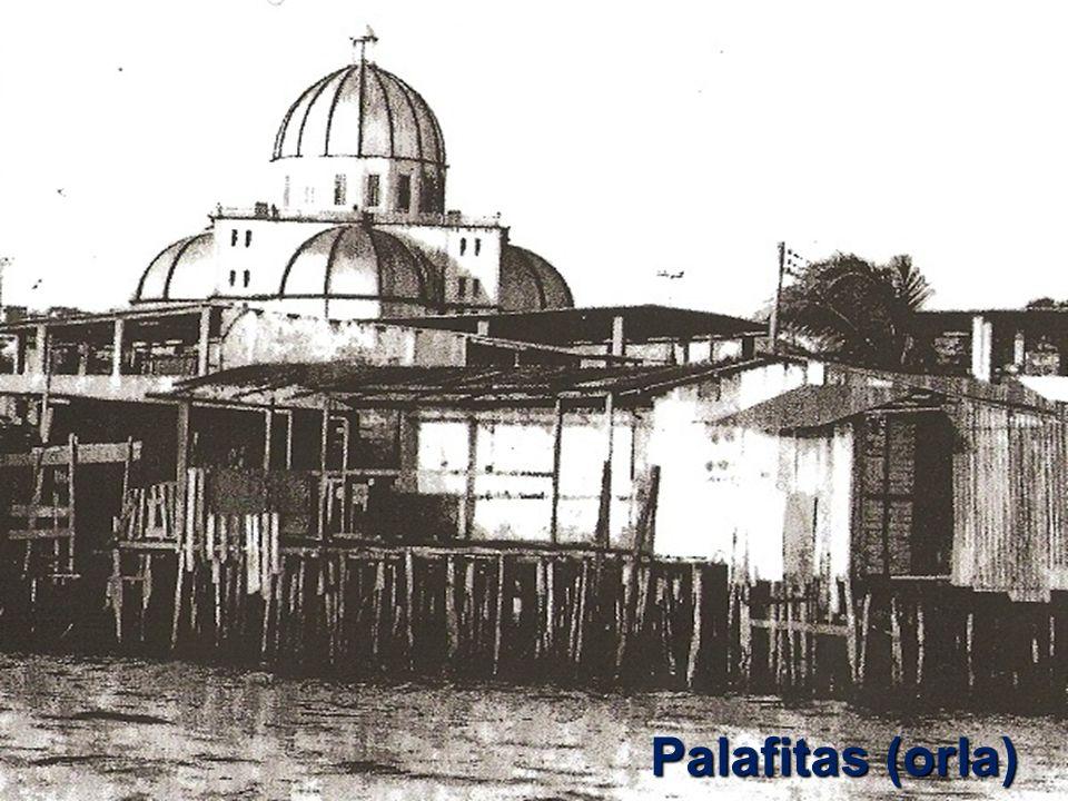 Palafitas (orla)