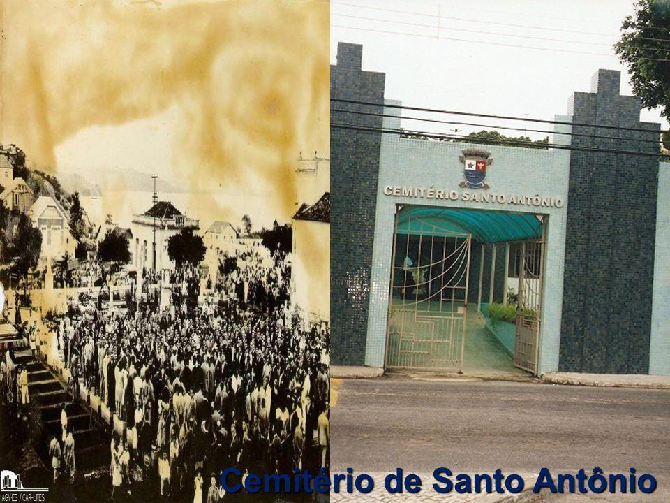 Cemitério de Santo Antônio