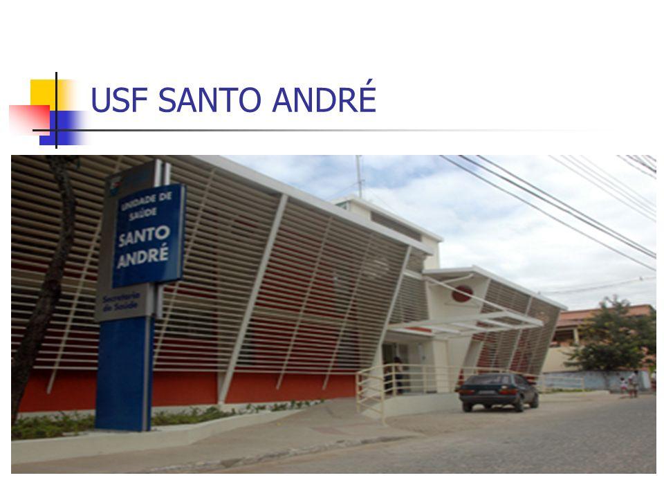 USF SANTO ANDRÉ