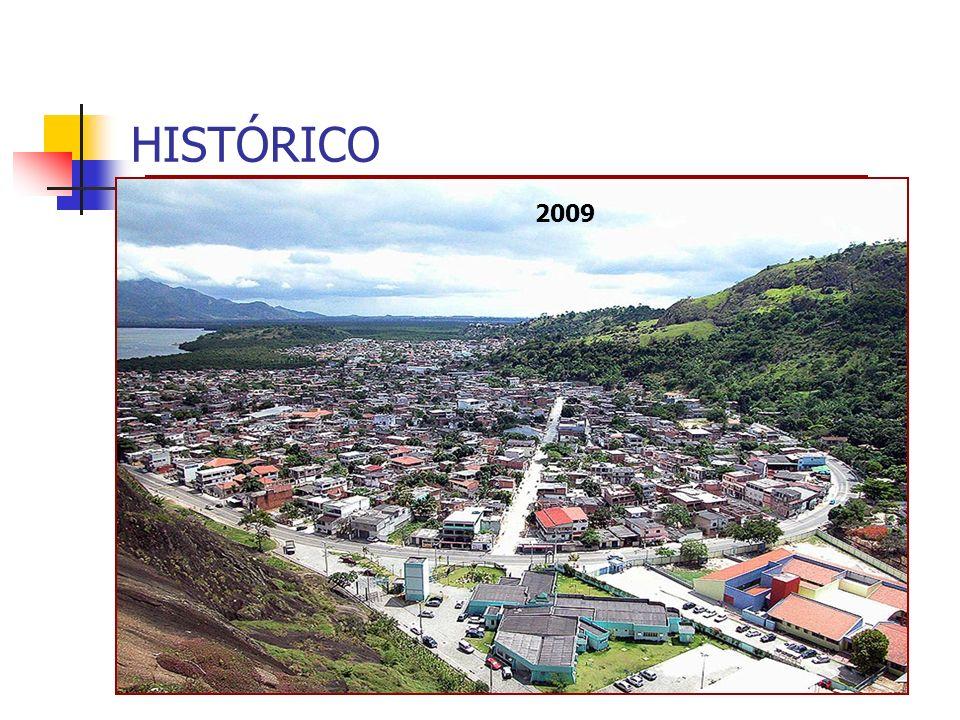 HISTÓRICO 1979 1984 2009