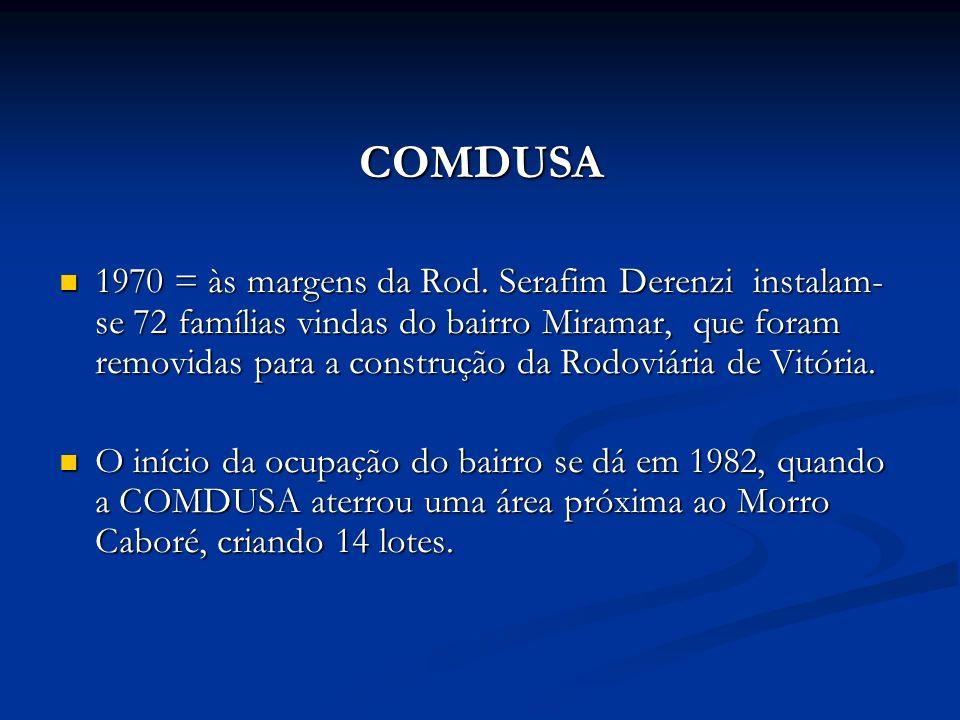 COMDUSA