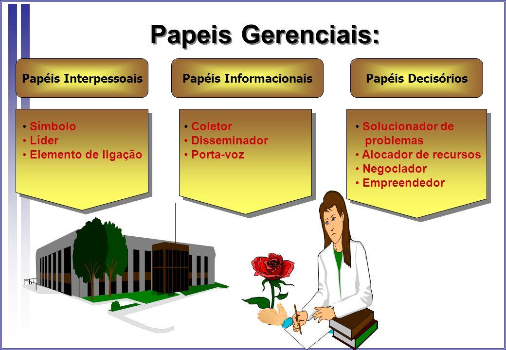 Papéis Informacionais