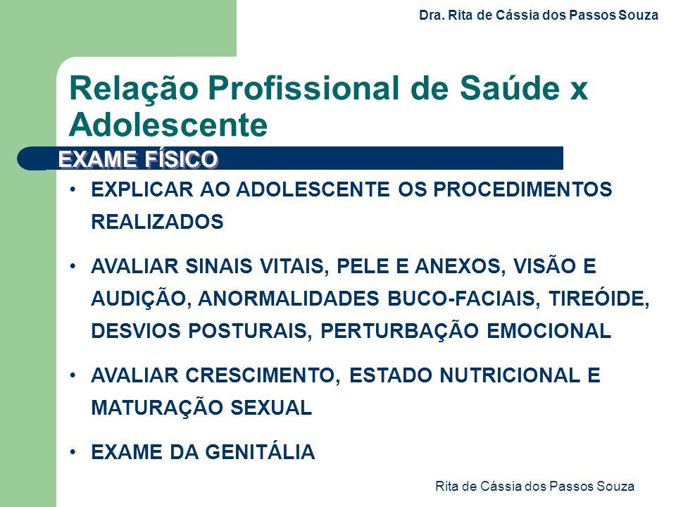 Dra. Rita de Cássia dos Passos Souza