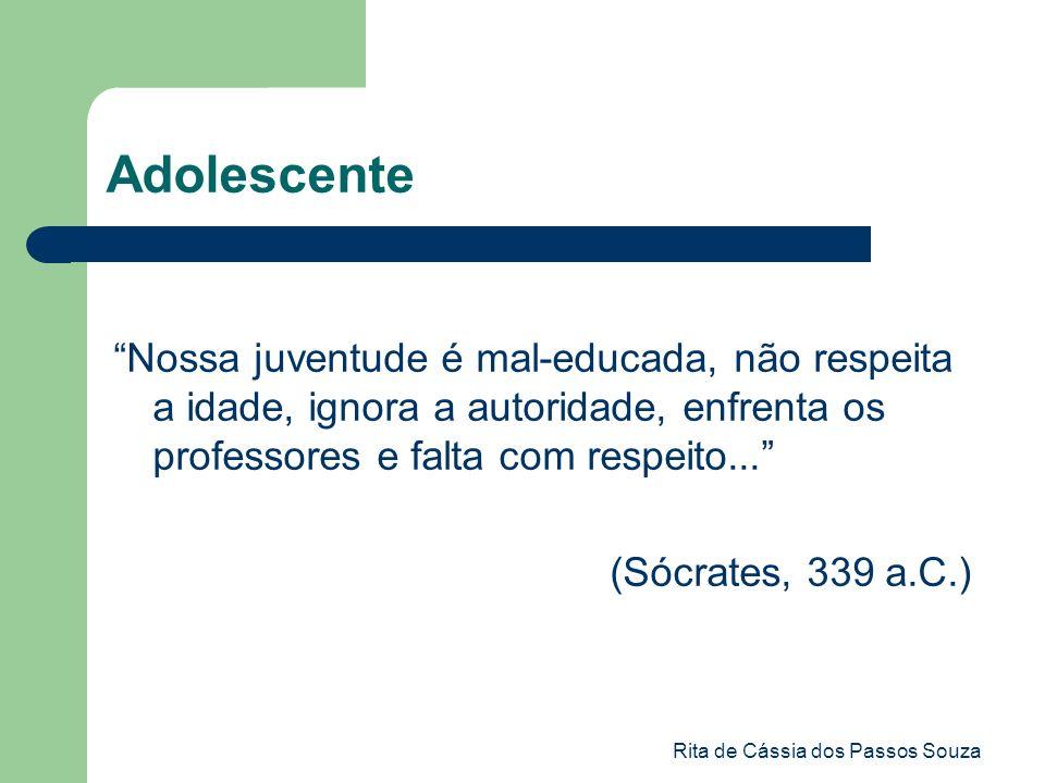 Rita de Cássia dos Passos Souza