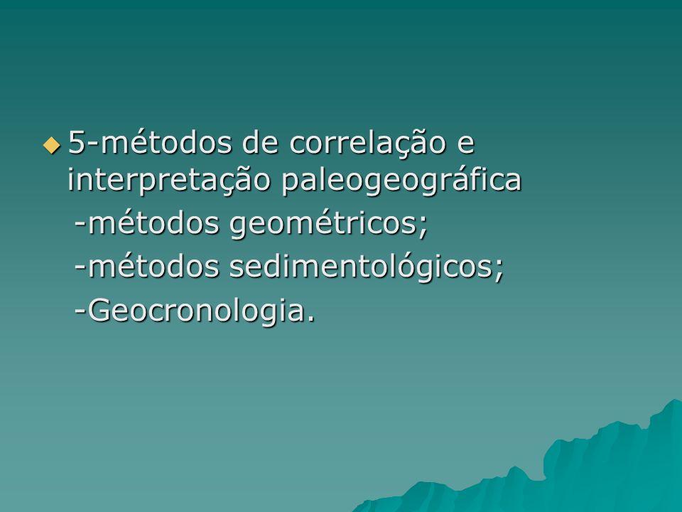 5-métodos de correlação e interpretação paleogeográfica