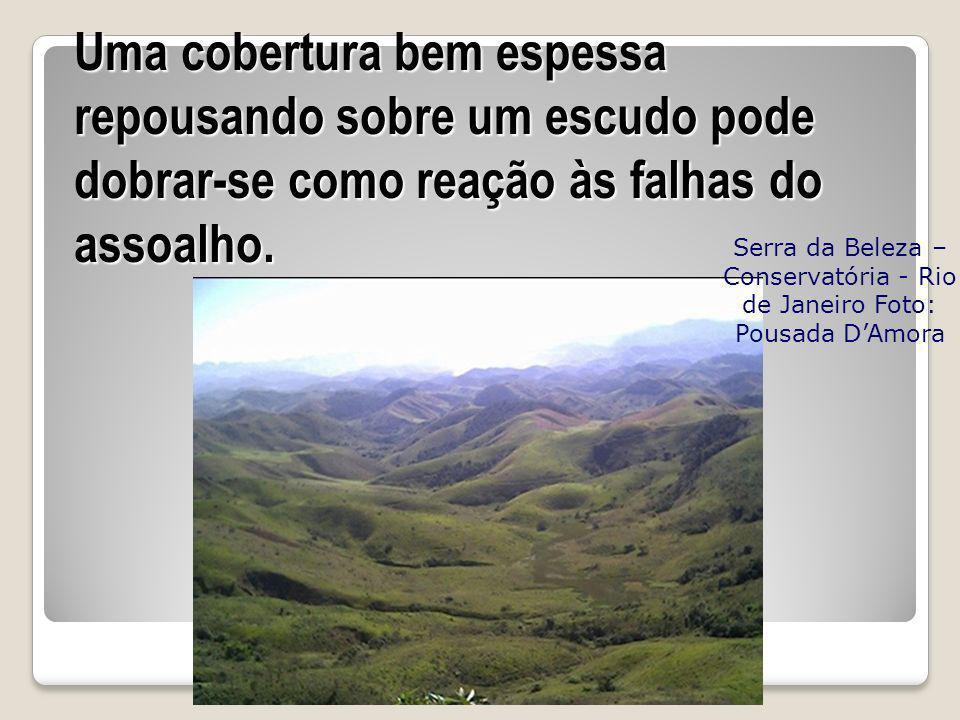 Serra da Beleza – Conservatória - Rio de Janeiro Foto: Pousada D'Amora