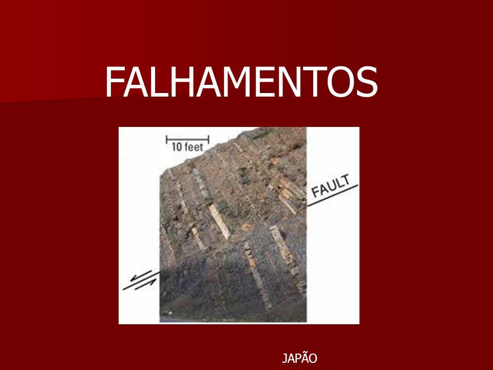 FALHAMENTOS JAPÃO