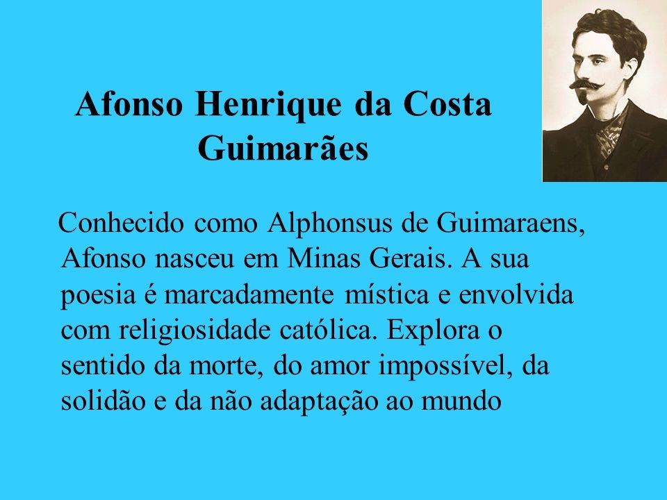 Afonso Henrique da Costa Guimarães