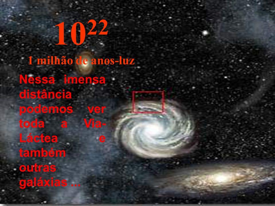 10221 milhão de anos-luz.