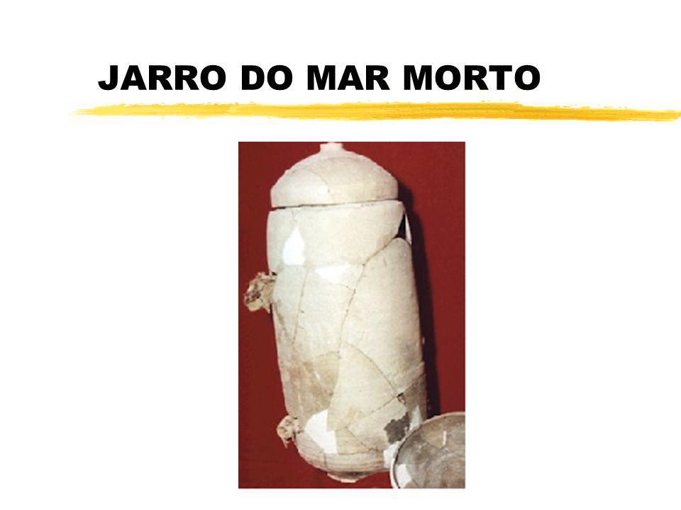 JARRO DO MAR MORTO
