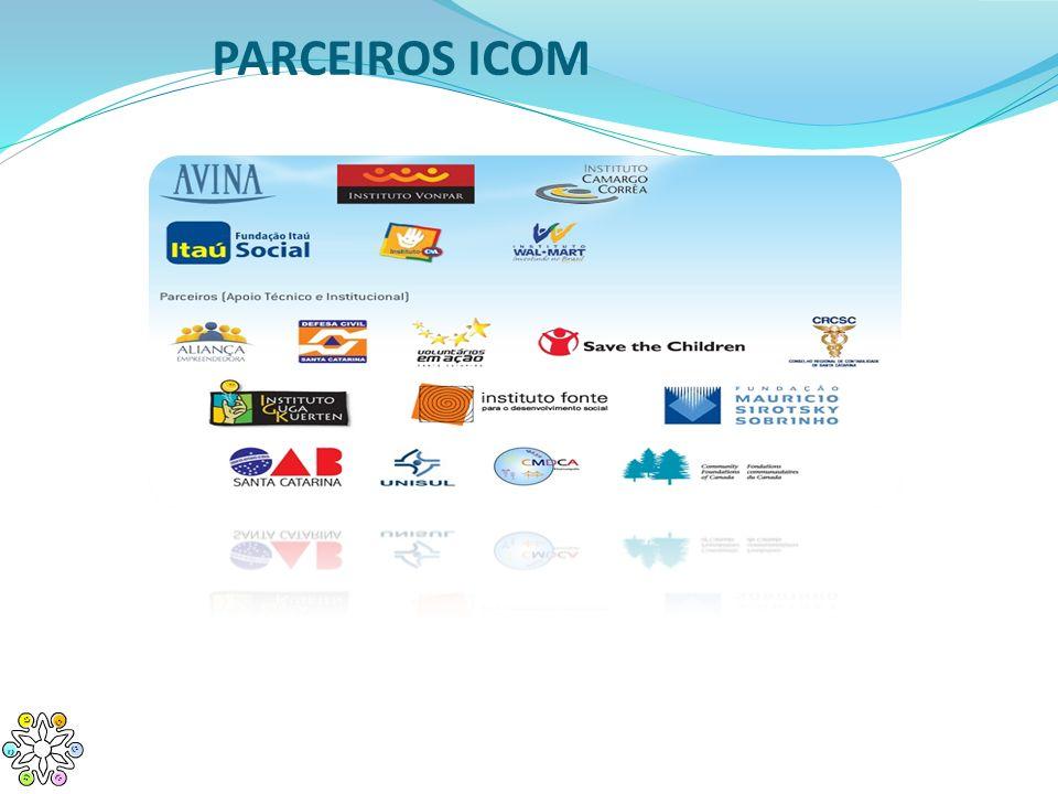 PARCEIROS ICOM