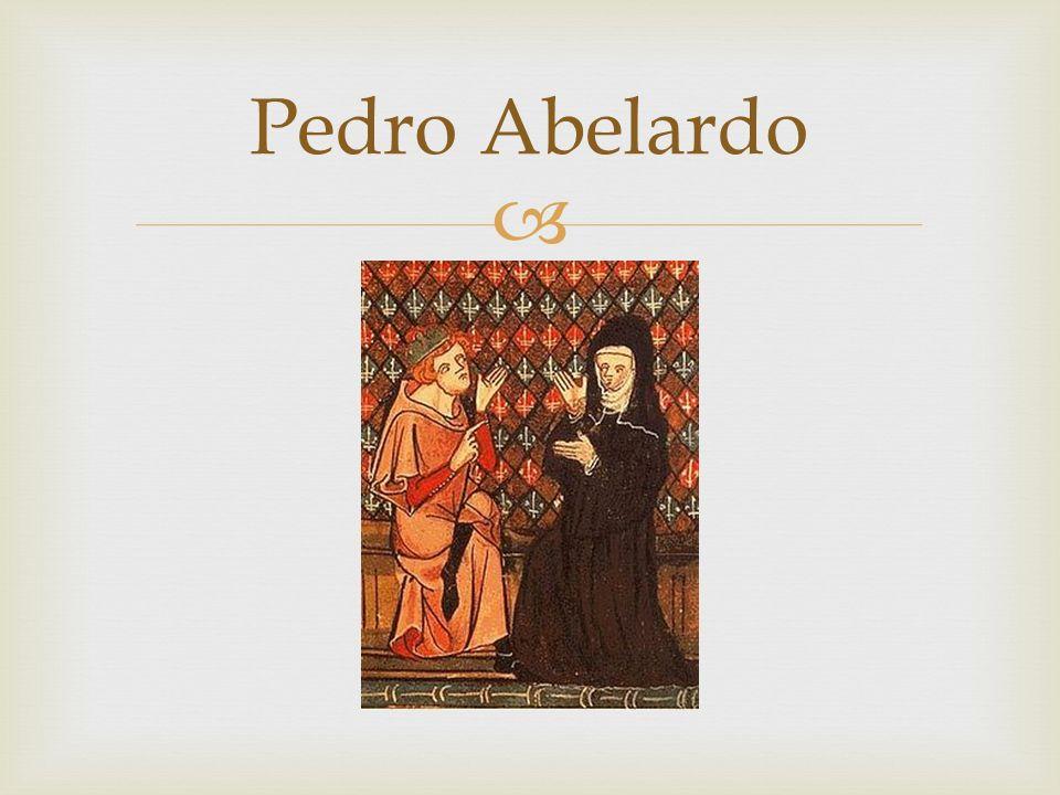 Pedro Abelardo