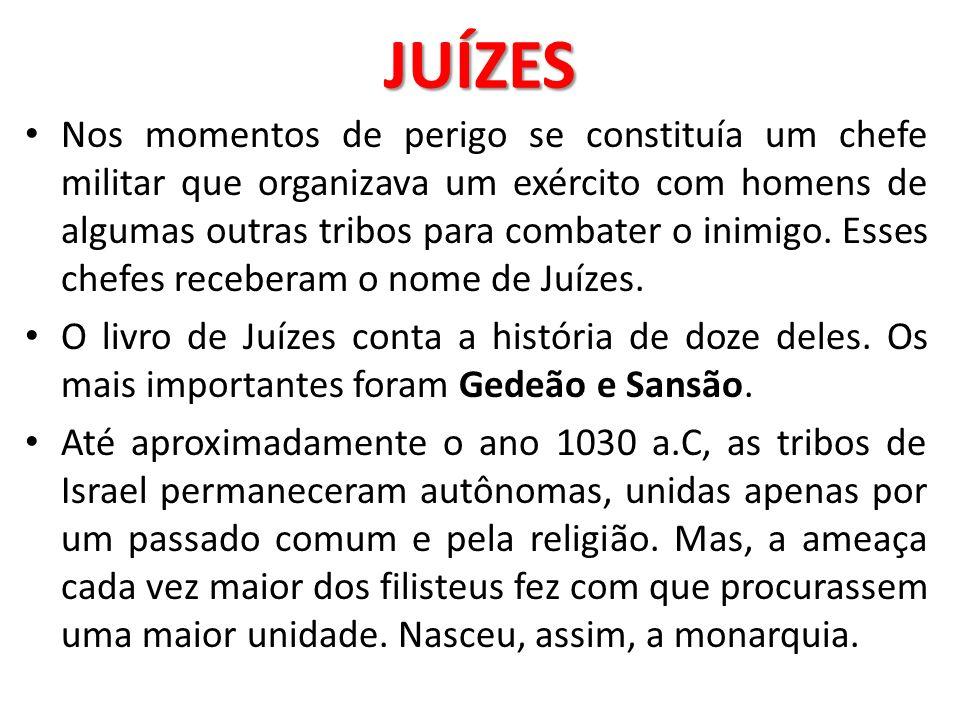 JUÍZES