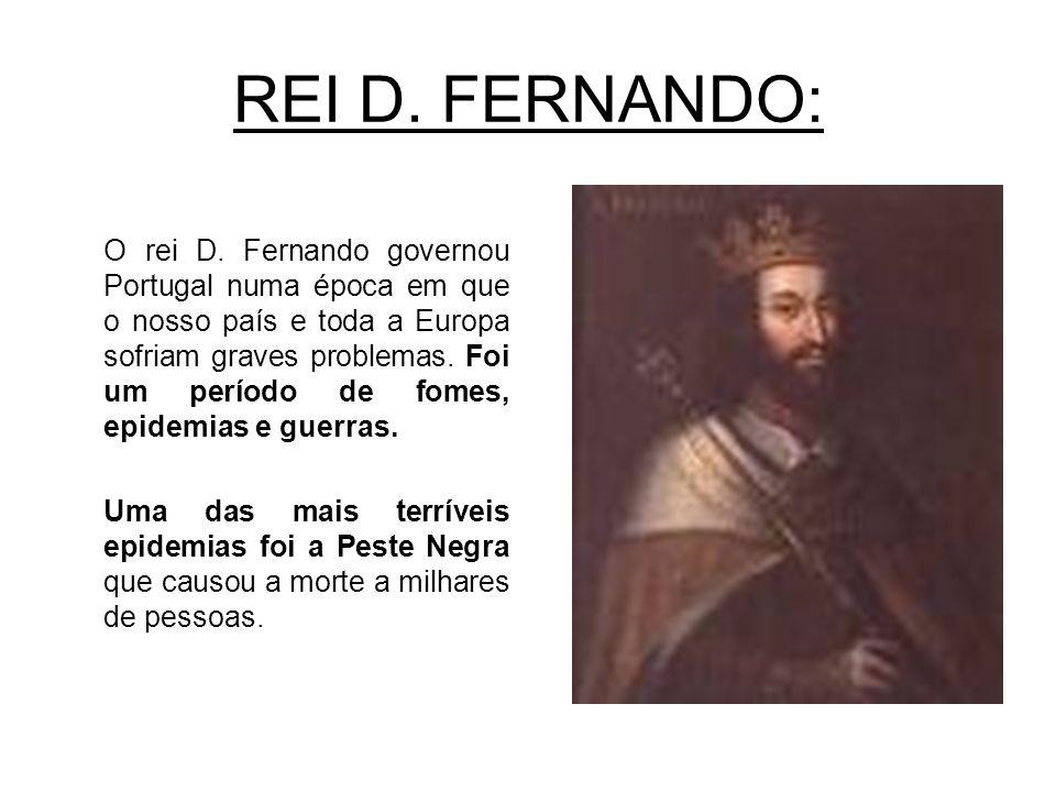 REI D. FERNANDO: