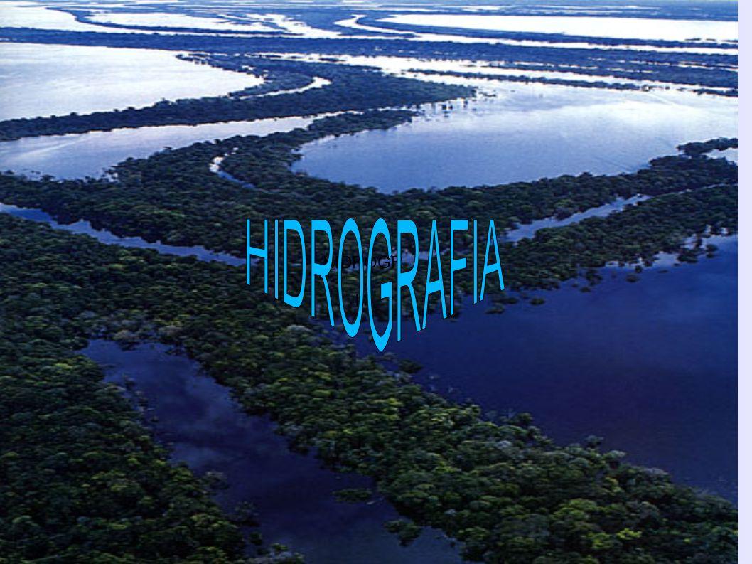 HIDROGR IA HIDROGRAFIA