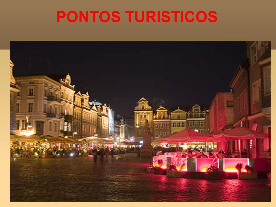 PONTOS TURISTICOS