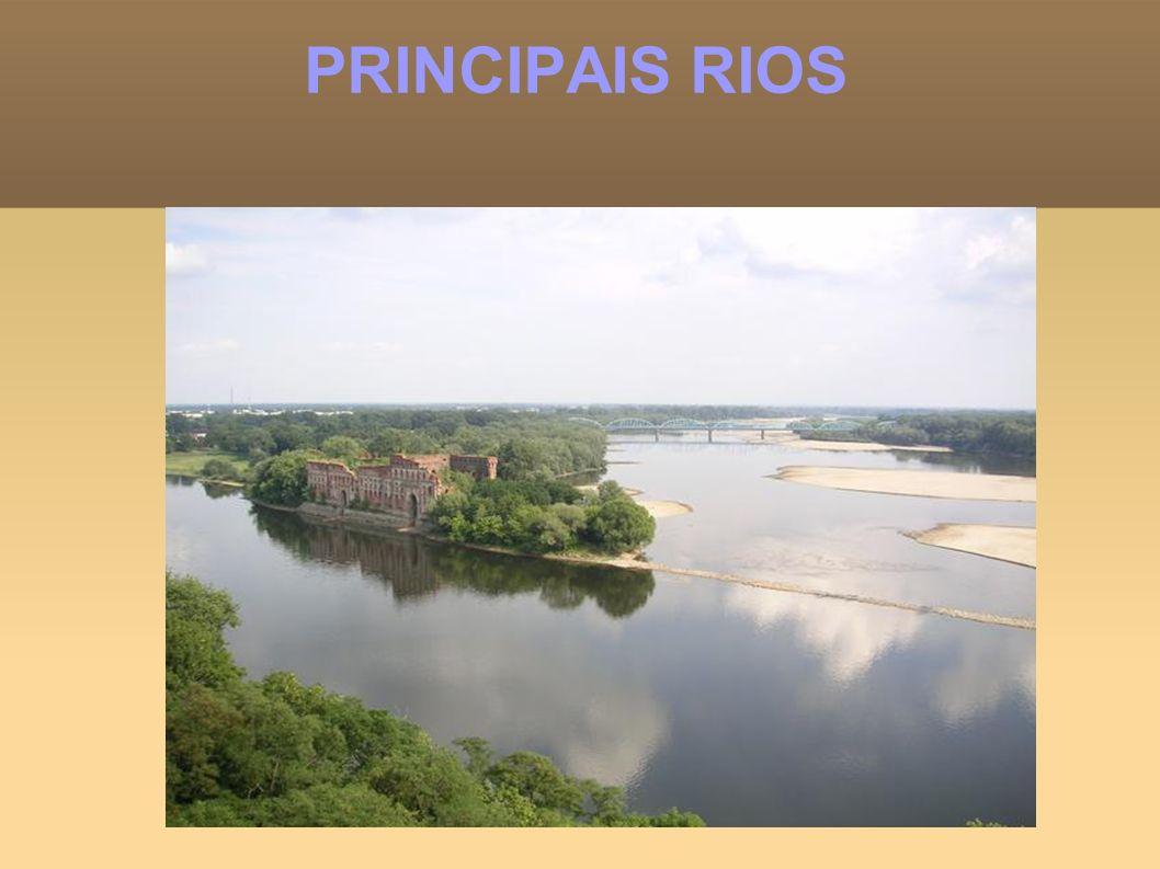 PRINCIPAIS RIOS