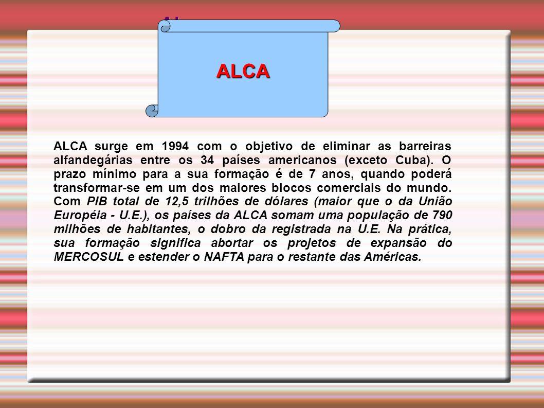 Alca ALCA.