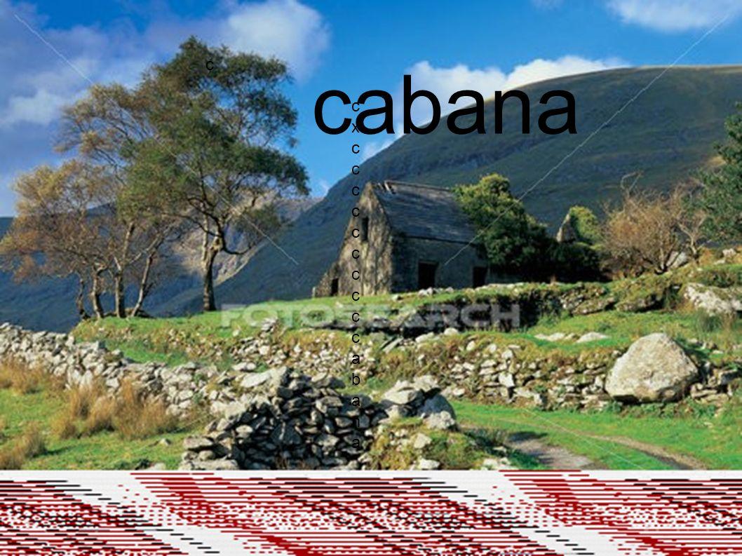 c cabana cxccccccccccabana