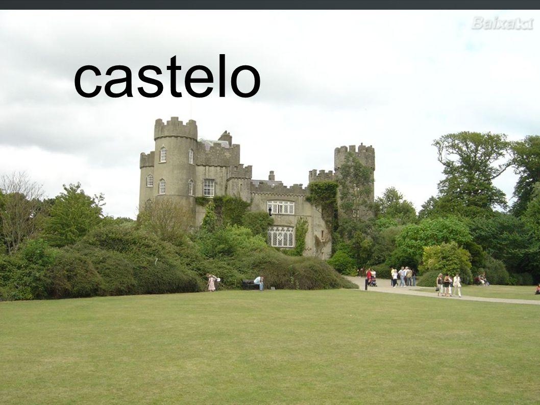 t castelo
