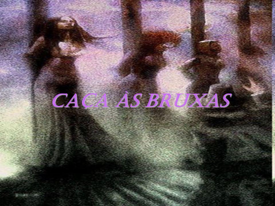 Caça às Bruxas