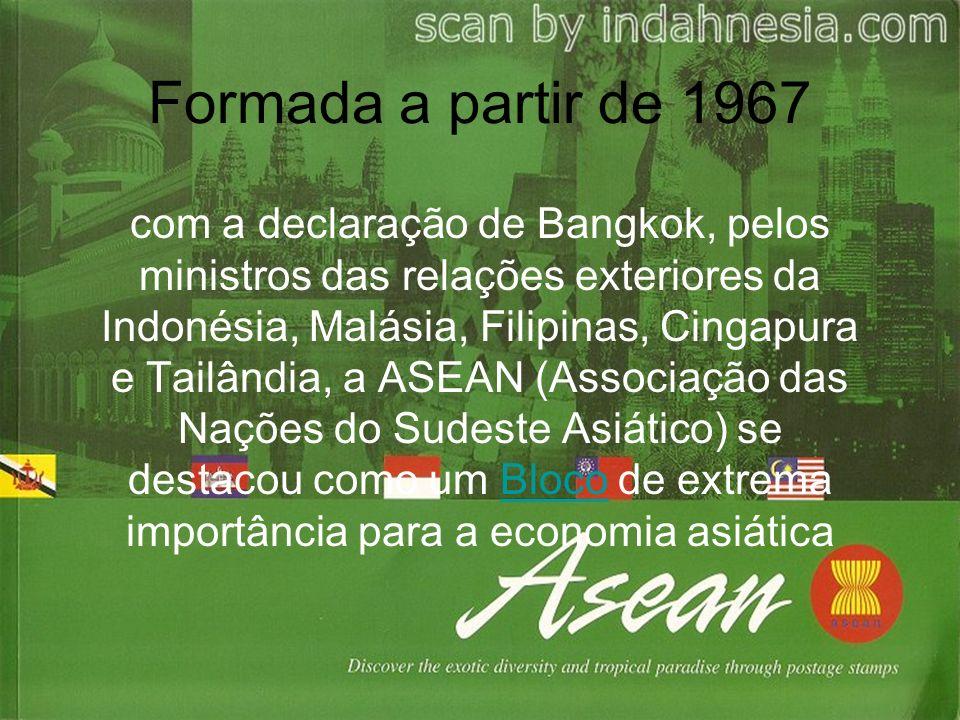 Formada a partir de 1967