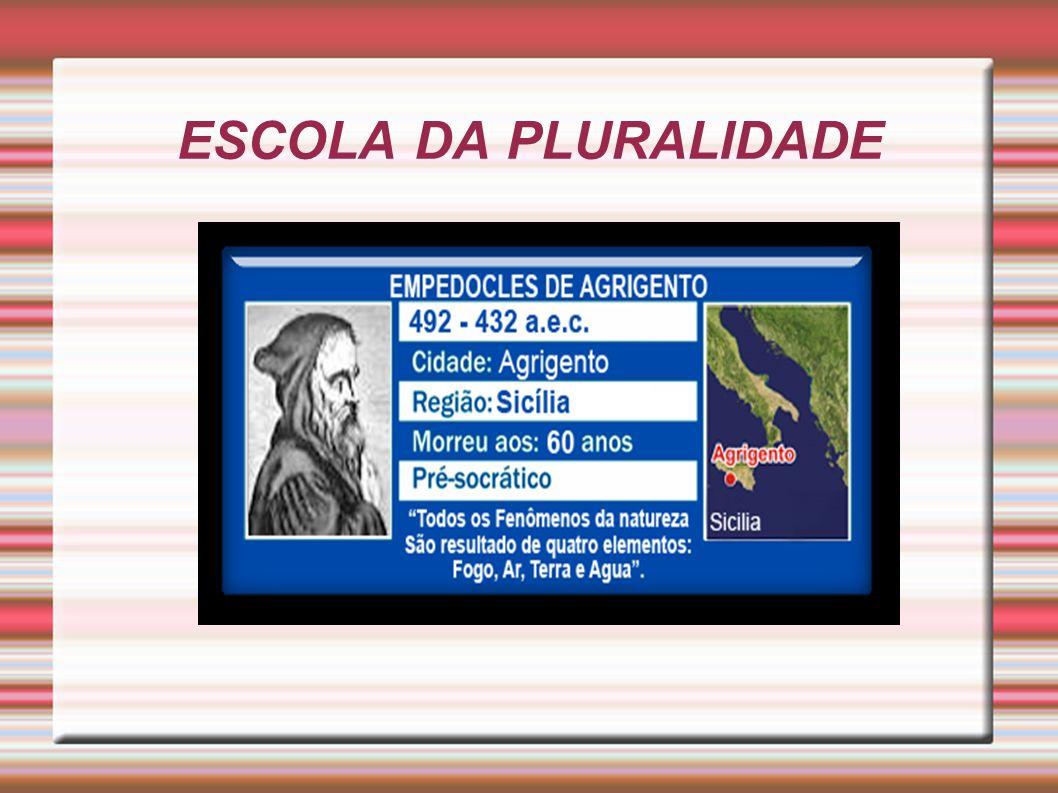 ESCOLA DA PLURALIDADE