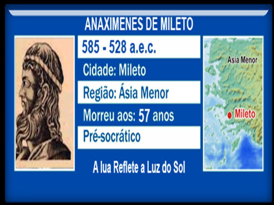 Anaximenes de |Mileto