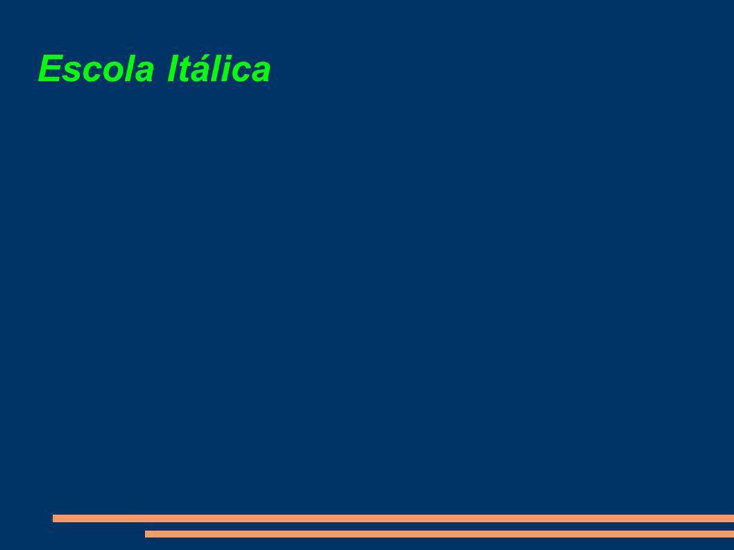 Escola Itálica