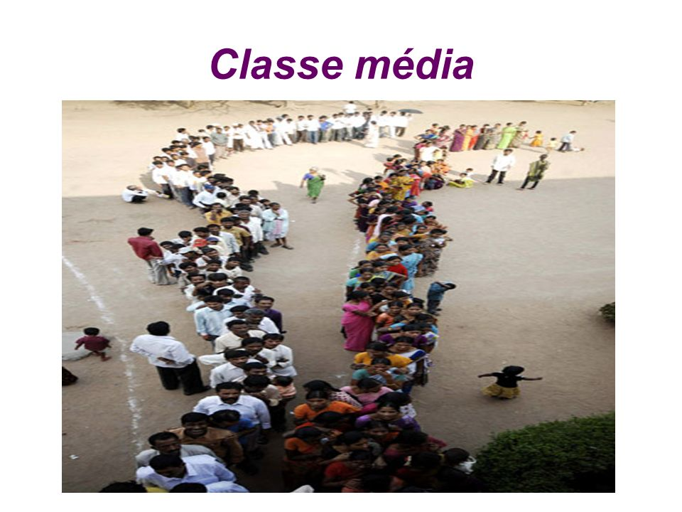 Classe média
