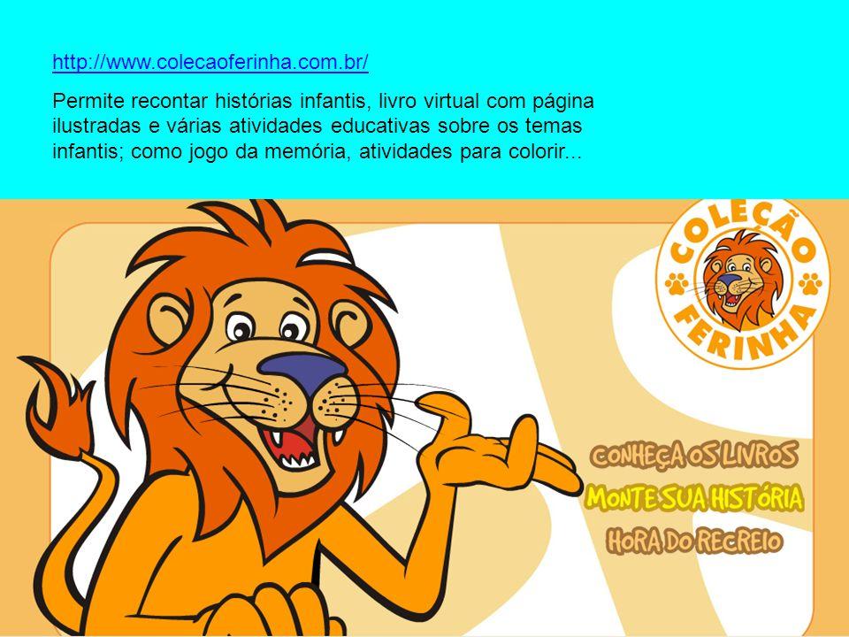 http://www.colecaoferinha.com.br/