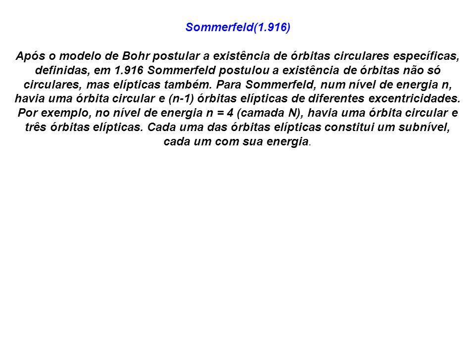 Sommerfeld(1.916)