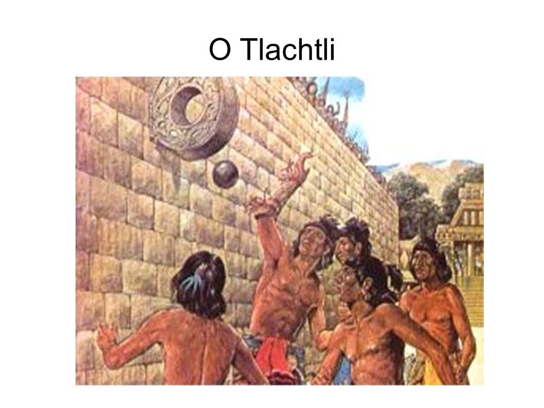 O Tlachtli