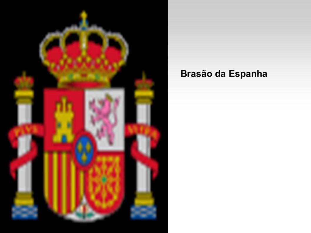 Brasão da Espanha
