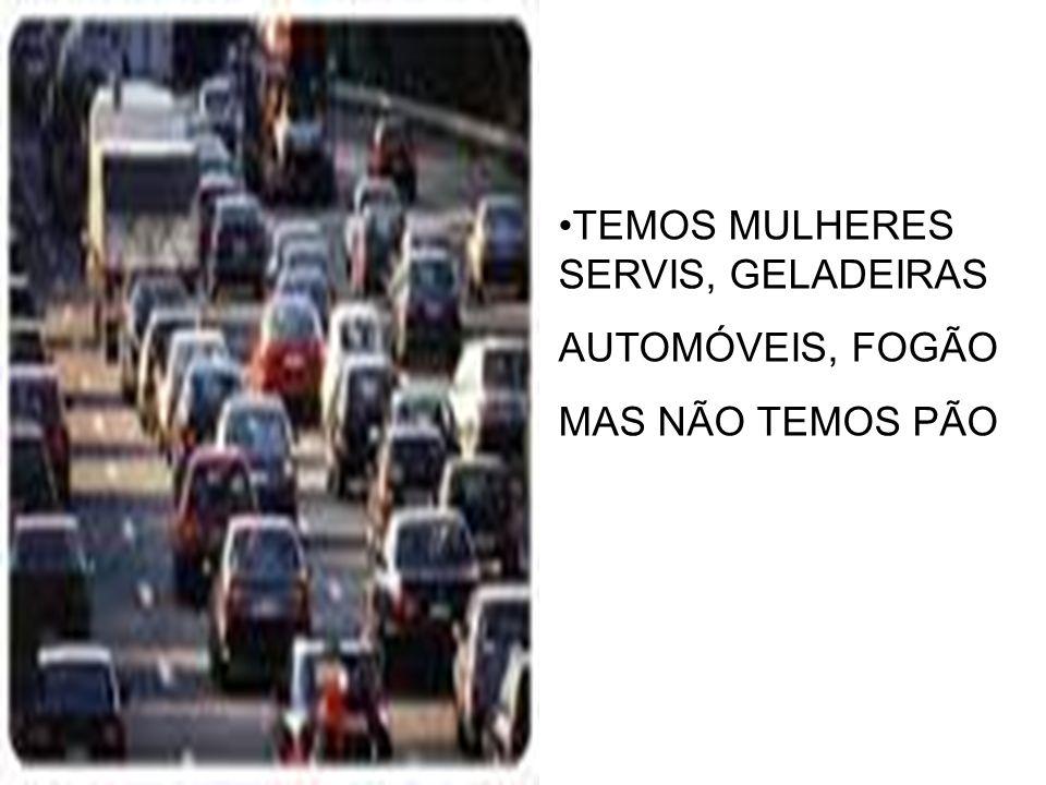 TEMOS MULHERES SERVIS, GELADEIRAS