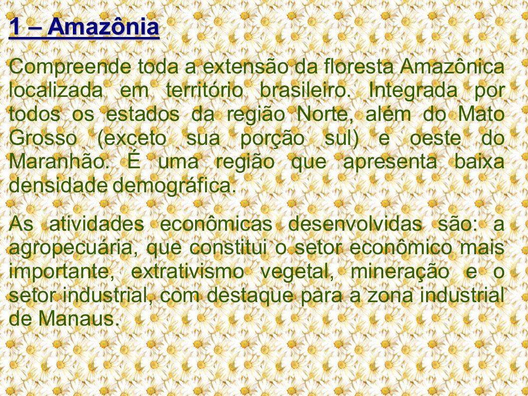1 – Amazônia