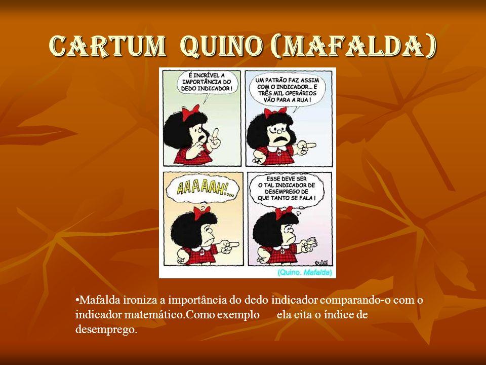CARTUM QUINO (MAFALDA)