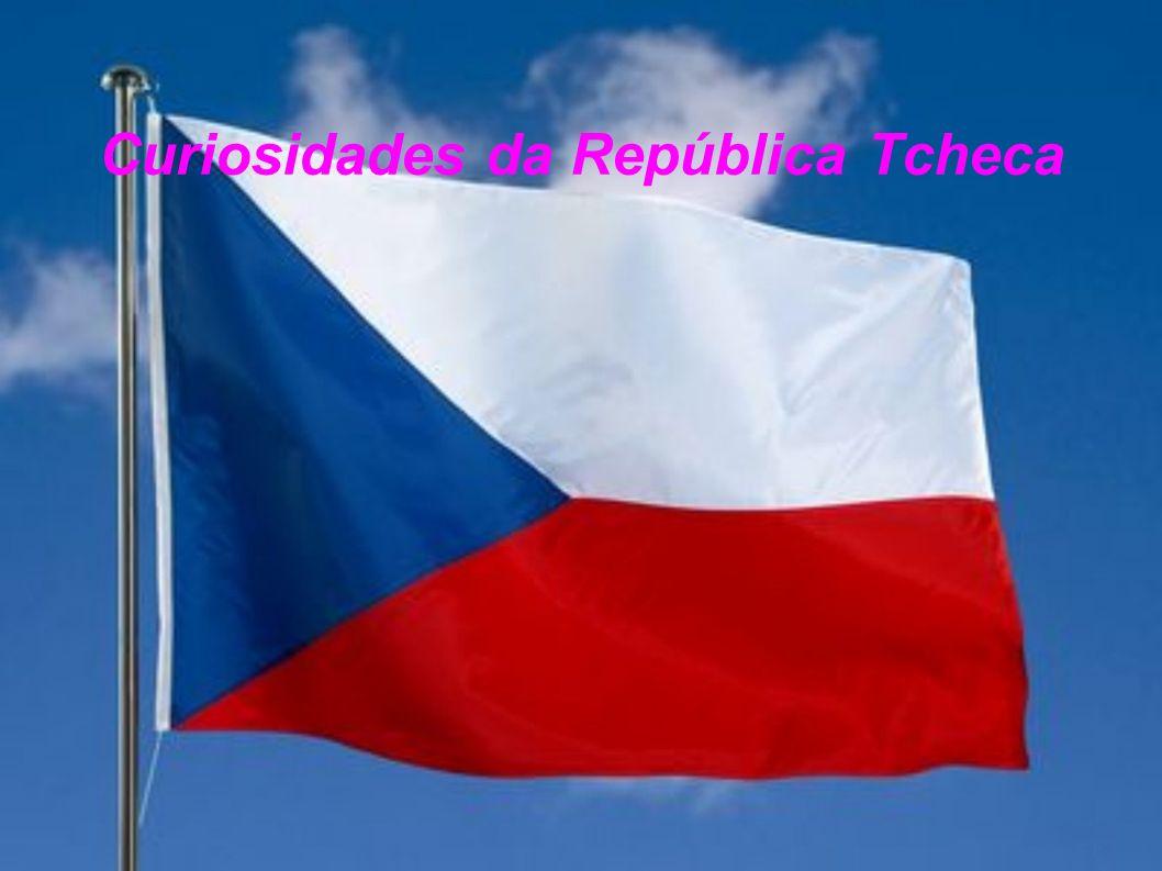 Curiosidades da República Tcheca