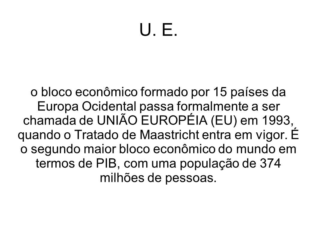 U. E.